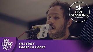 Watch Sillyboy Coast To Coast video