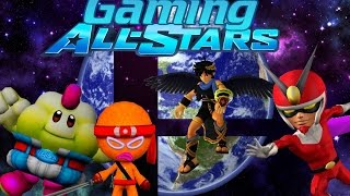 Gaming All-Stars: S5E3 - Nimbus Land