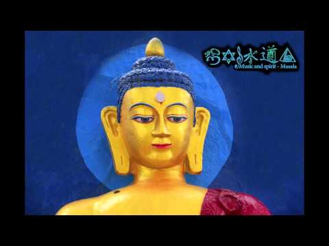 BUDDHIST MUSIC - For Inner Peace
