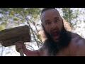 Braun Strowmans monstrous WrestleMania 33 workout
