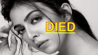 Miss India Finalist Sonika Chauhan major car ACCIDENT | Bengali actress Sonika Chauhan DIED