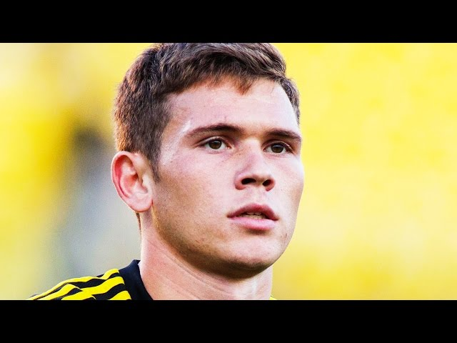 Wil Trapp and Lee Nguyen comment on U.S. Men's National Team in Chile