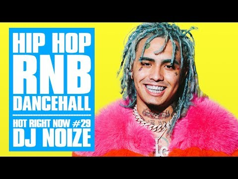 🔥 Hot Right Now #29 |Urban Club Mix September 2018 | New Hip Hop R&B Rap Dancehall SongsDJ Noize