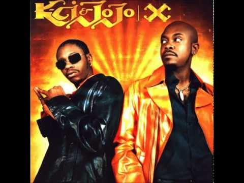 K-ci And Jojo - Don