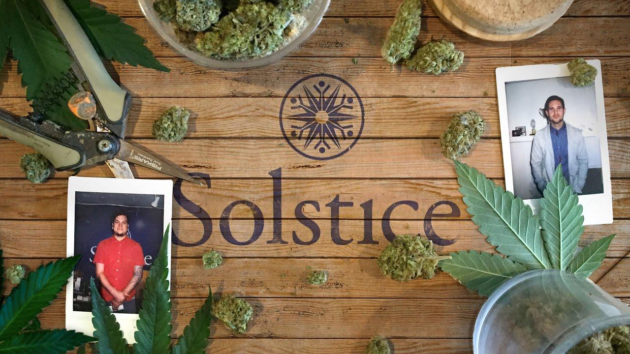 [Pot Crusaders: The Story Of A Marijuana Company] Video