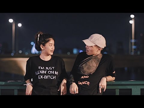 YOUNGGU - วิ่งแบบพี่ตูน / Wing Bab P Toon Feat. 8BOTSBOYZ + PEE CLOCK