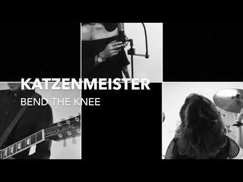 Download Katzenmeister - Bend the Knee Mp4 baru