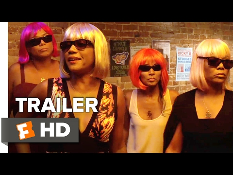 Girls Trip Teaser Trailer #1 (2017) | Movieclips Trailers
