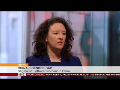 BBC World News: China's