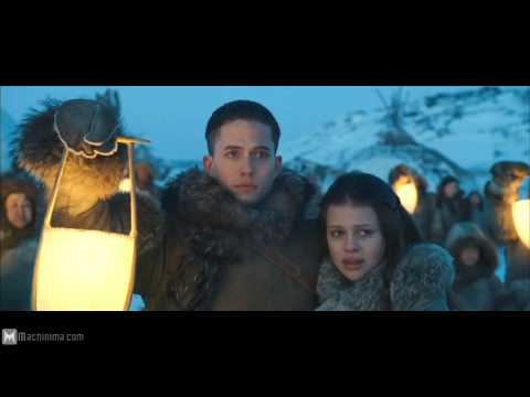 The Last Airbender New Theatrical Movie Trailer -Aang-.mp4