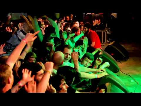 Verse - NEW SONG live HD at Groezrock 2012 (Meerhout, Belgium)