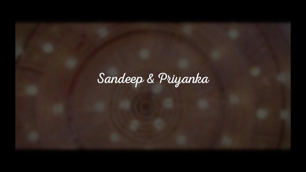 Deepak priyanka wedding