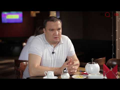 Блиц-опрос: Сергей Цедрик. Sochi123.ru