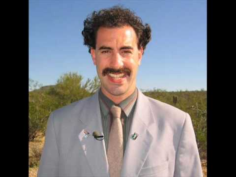 borat jew dating If you want to be a great success, you need to know the 5 best borat movie quotes it is a known fact that quoting borat will instantly make you popular and more attractive to the opposite sex and if that doesn't work, it will at least entertain your friends there are so many memorable lines.