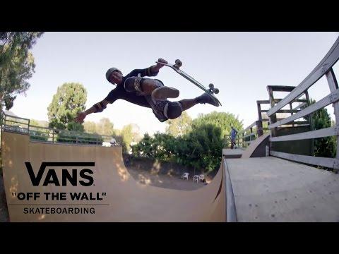 Vans PROPELLER World Premiere - Skate Team Interviews