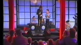 john cooper clarke - haiku and karaoke