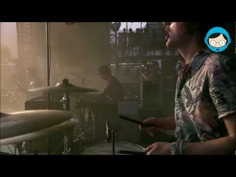 Miles Kane - First Of My Kind (FIB 2012)