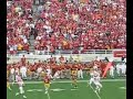 Joe McKnight 2008 Rose Bowl Punt Return