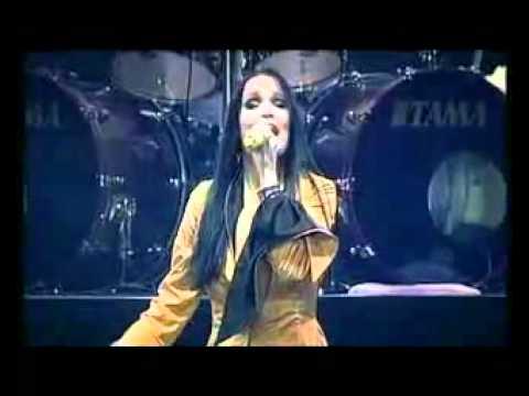 Nightwish  ghost of opera (live)