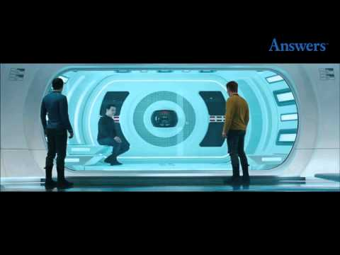 Things That Hardcore Star Trek Fans Hate About The J.J  Abrams Films