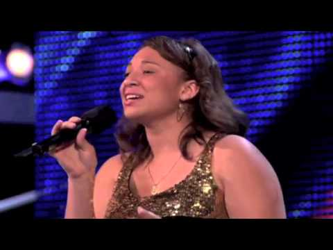 Top 5 Powerful X-Factor Auditions - Unbelievable Vocals HD Music Videos