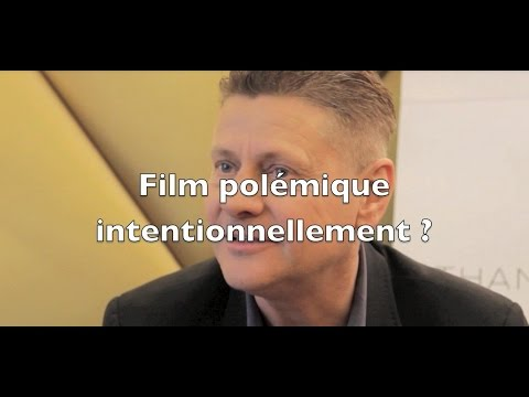 Interview Andrew Niccol : Good Kill - Un Film Intentionnellement Polémique ?