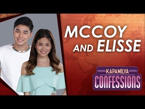 Kapamilya Confessions with McCoy and Elisse | YouTube Mobile Livestream