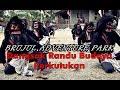 Video Full Cepetan Alas Perkutukan - Peresmian Brujul Adventure Park