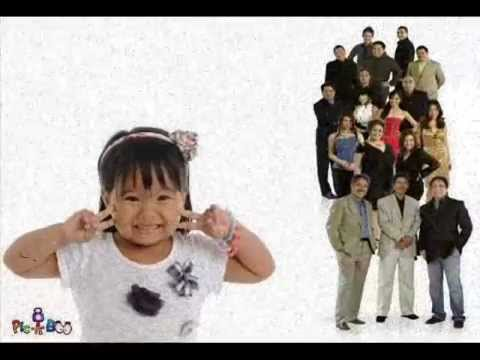 Pic-a-boo Dabarkad's Eat-bulaga With The Cha Cha Girl Ryza Mae Dizon video