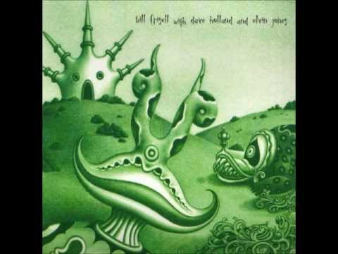 Bill Frisell with Dave Holland and Elvin Jones - Blues Dream