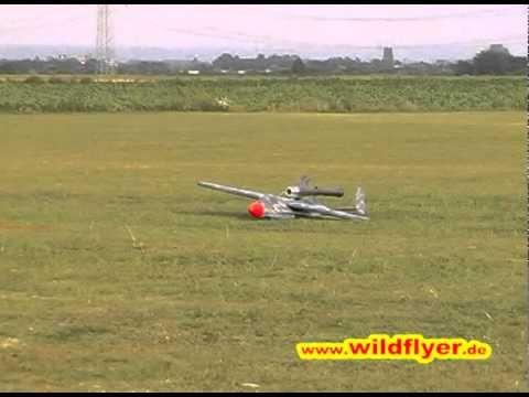 RC Airshow Aeroclub Rheidt in germany 2/2