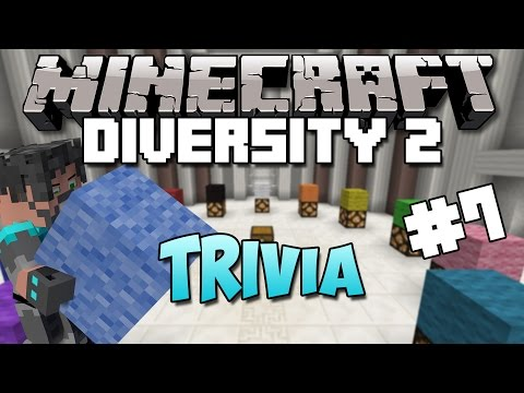 Minecraft : Diversity 2 - Ep. 7 - Oops, There Was A Sign! video
