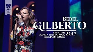 Bebel Gilberto 34 Aganju 34 Live At Java Jazz Festival 2017