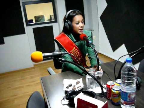 MISS BELGIQUE 2012 - LAURA BEYNE