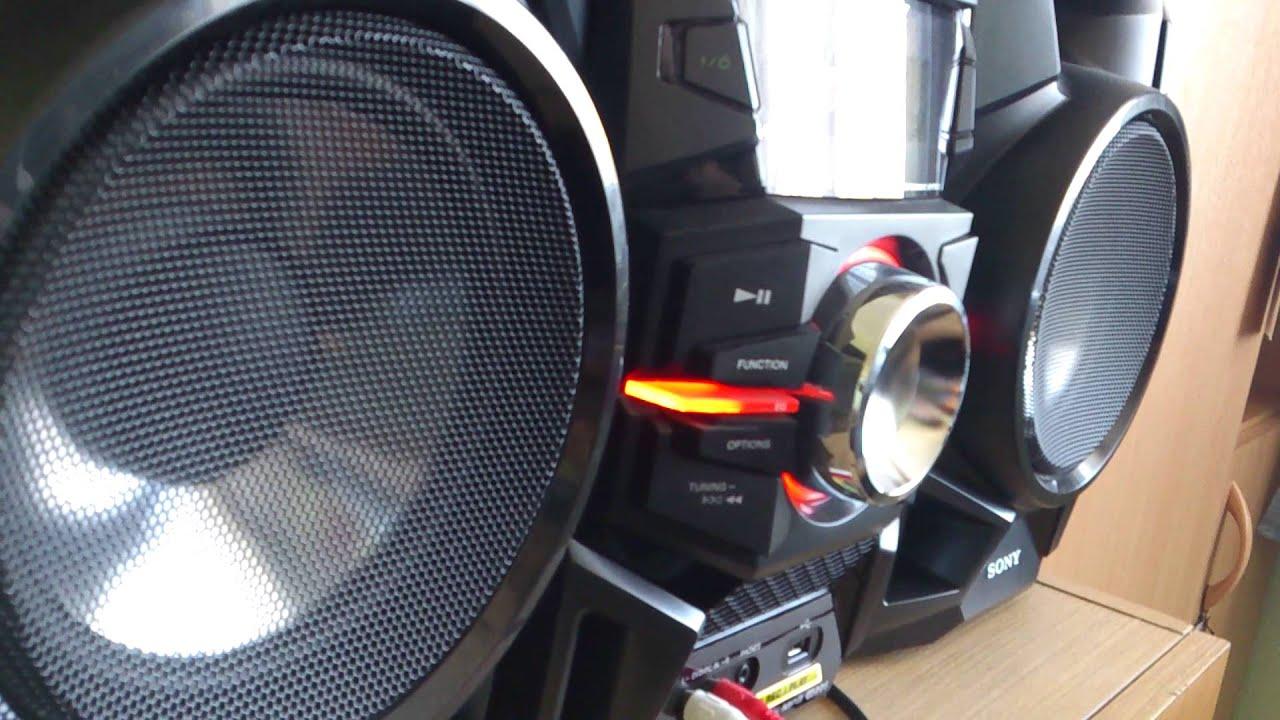 Sony mhc rg475s схема фото 408