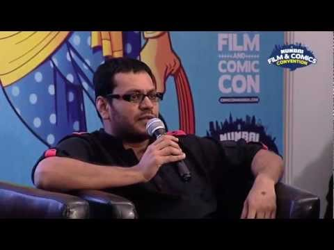 An Exclusive Film Session With Jiah Khan, Rajat Barmecha & Shazahn Padamsee At MFCC 2012