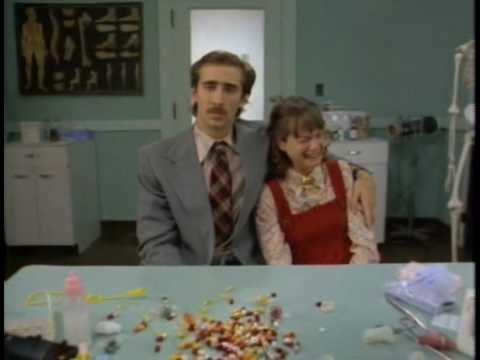 Raising Arizona is listed (or ranked) 7 on the list The Best Nicolas Cage Movies