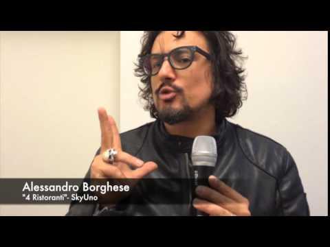 Alessandro Borghese-