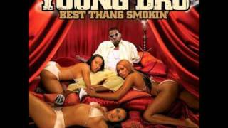 Watch Young Dro Man In The Trunk video