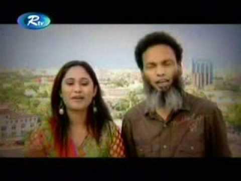 Amar Bangladesh By Haider Hussain Bangla Song video