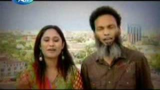 Amar Bangladesh By Haider Hussain Bangla Song