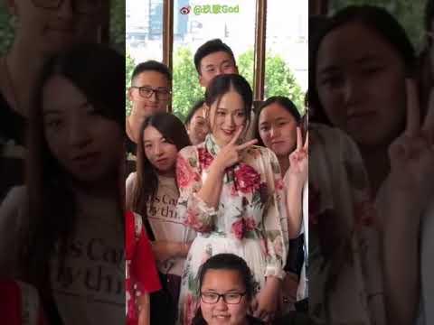 Trần Kiều Ân phỏng vấn phim