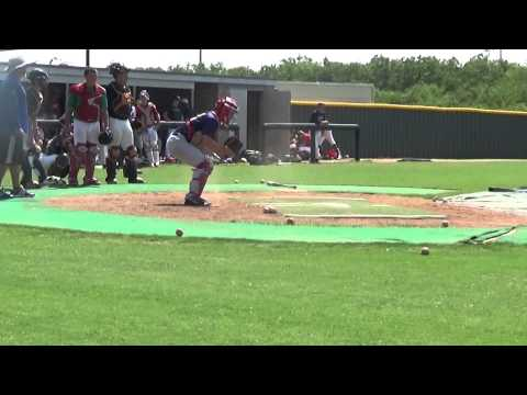 Catcher Prospect Videos Prospect Video Catcher