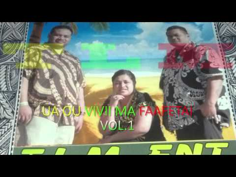 New Samoan Music By:t L M video