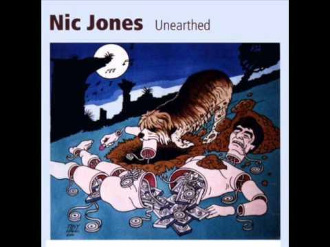 Nic Jones - Icarus.