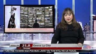 XovXwm nrog Geena Ly Cha 1-15-2018