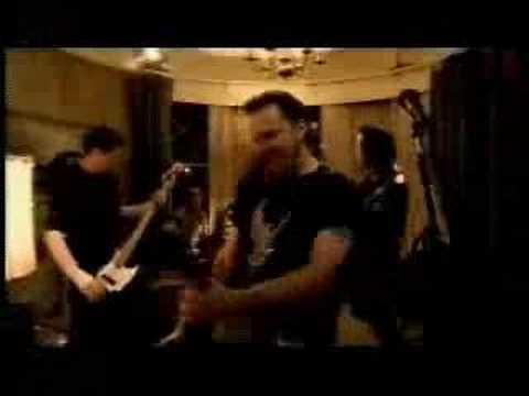 Metallica - James hetfield's alcoholism