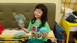Angela LOL toys reviews