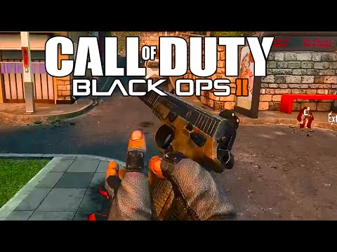 Black Ops 2: emo Porn Downloarder? Solo Party Games! W tbnrfrags #1 video