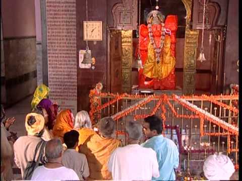 Aarti Keeje Hanuman Lala Ki (aarti) [full Song] - Shree Hanuman Chalisa- Jai Jai Shri Hanuman video